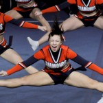 Top National Cheerleading Competitions