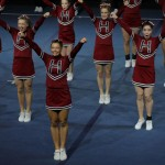 NCA Cheer Competitions for Cheerleading