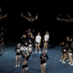 Worlds Cheerleading Competition for the Best Cheerleaders